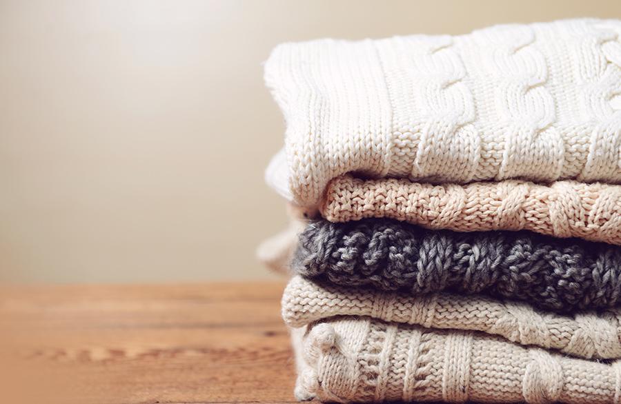 戻す 縮ん だ セーター